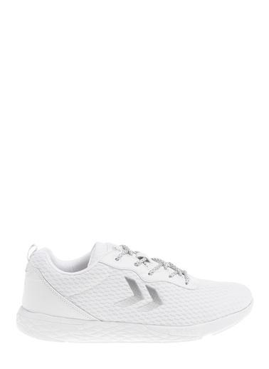 Hummel Ayakkabı Oslo 208613-9001 Beyaz
